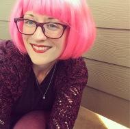 pinkhair
