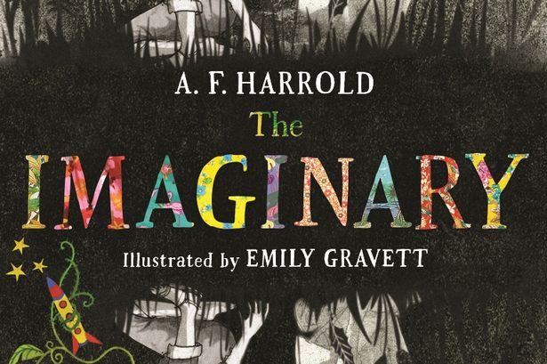 The Imaginary: BookRave