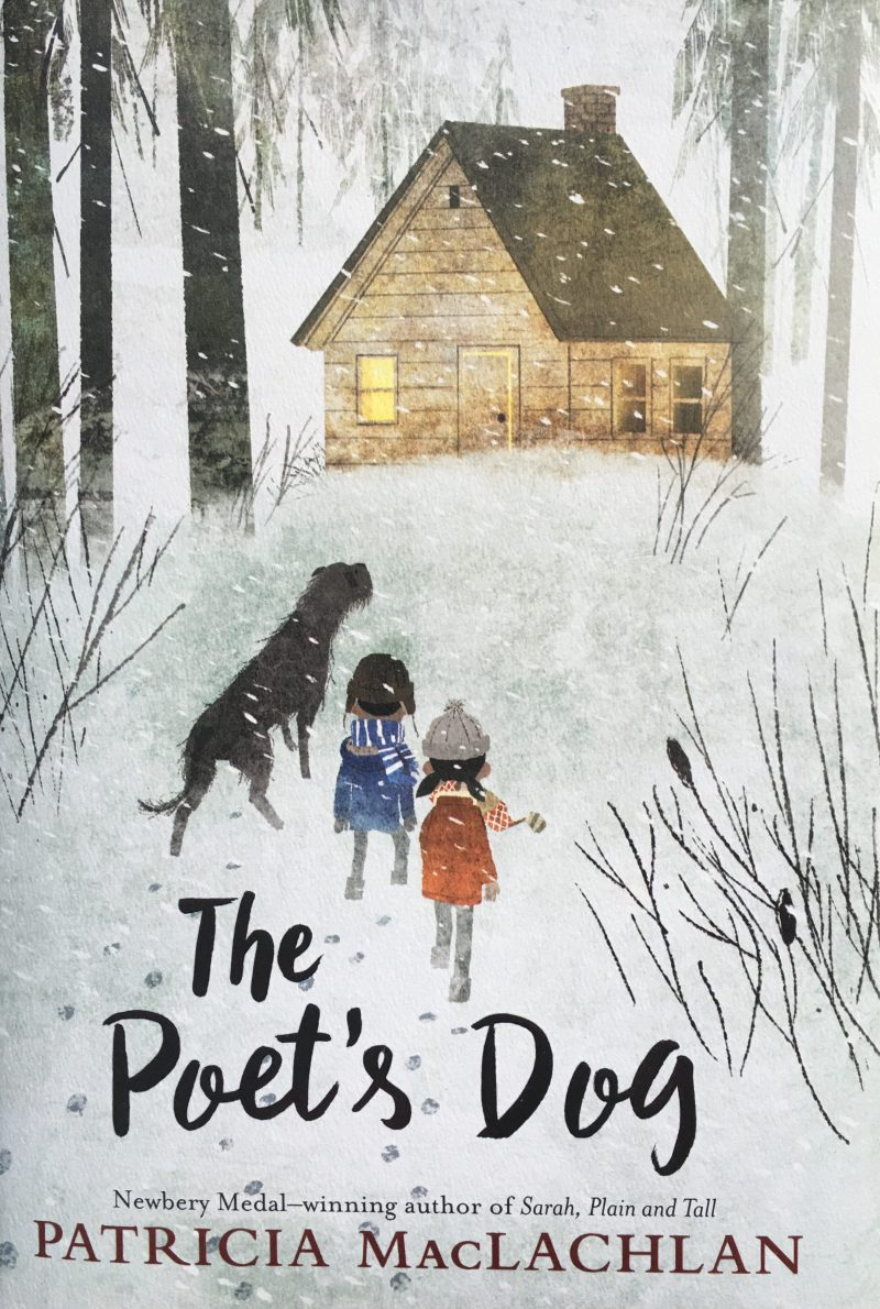 The Poet's Dog: Book Rave