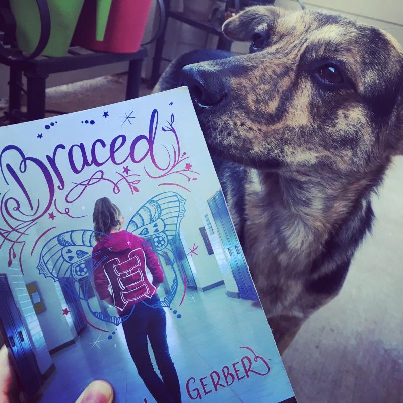Braced: Book Rave