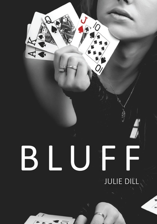 Interview with Julie Dill, author of Bluff