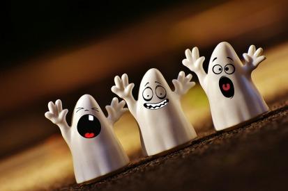 Free Spooky Skype