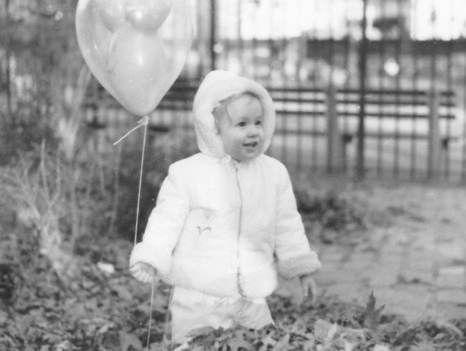 Latham Baby Pic